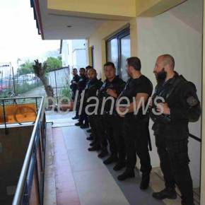 Υπό πολιορκία οι ΣΥΡΙΖαίοι σε όλη τηνΕλλάδα