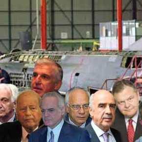 Η «έκρηξη» της τουρκικής αμυντικής βιομηχανίας και η κατάρρευση της ελληνικής σε νούμερα: Πούοδηγούμαστε