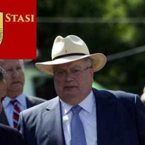 Ν.Κοτζιάς: «Θα επιστρέψουμε περιουσίες σε Αλβανούς» – Σοκ καιδέος…
