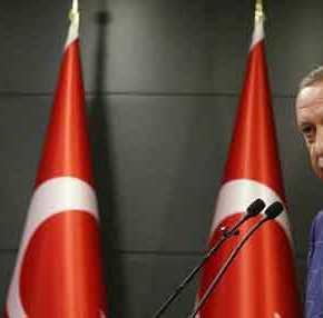 ΕΚΤΑΚΤΟ: «Νικητής ο Ρ.Τ.Ερντογάν» με 51,5% λένε τα πρώτα exitpoll