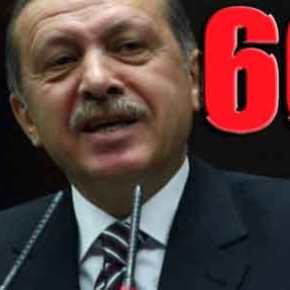 ΕΚΤΑΚΤΟ: Σαρωτική νίκη Ρ.Τ.Ερντογάν» με 60% στο 20% των ψήφων! – Παίρνει το 64% στην περιφέρεια! (upd5)