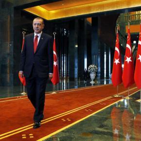 Συγχαρητήρια Τσίπρα σε Ερντογάν με… γκάζια για τους Έλληνεςστρατιωτικούς!