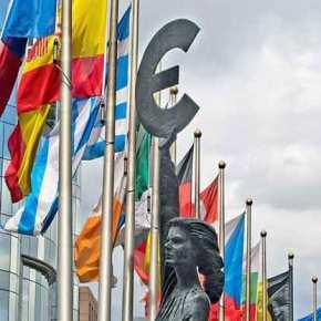 Στο κλαμπ των φτωχών χωρών της Ευρωπαϊκής Ένωσης ηΕλλάδα