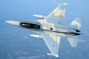 F-16 Block 70: Το «νέο» μαχητικό της Lockheed Martin με DNA από F-22 και F-35–