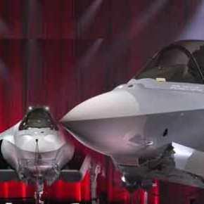 Το «σανό» τελείωσε: Ιδού ολόκληρη η τελετή παράδοσης των F-35 στη Τουρκία – Τώρα το στοίχημα: Η αντιμετώπισήτους!