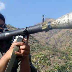 Βίντεο-σοκ: Κούρδοι αντάρτες σκοτώνουν σχεδόν εξ επαφής Τούρκους στρατιώτες σεενέδρα