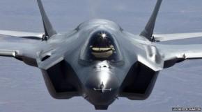 F-35: «Διαλύεται» η συμφωνία με την Άγκυρα – Εμείς έχουμε τις εναλλακτικές μας λέει οΓιλντιρίμ