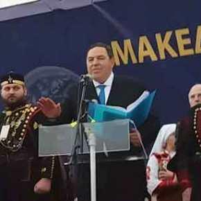 Ο Φ. Φράγκος καλεί τους πολίτες σε αντίσταση για το Σκοπιανό – Παραίτηση βουλευτών Β.Ελλάδος & ανατροπή τηςκυβέρνησης!