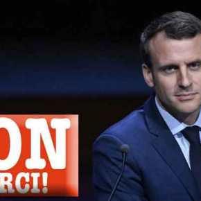 Γαλλικό στοπ στα Σκόπια – Το Παρίσι λέει «Non» στην πορεία του κρατιδίου προς τηνΕΕ