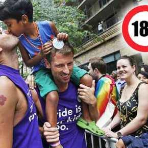 NΔ υπό διάλυση – Πoιοι θα εκπροσωπήσουν την Νέα Δημοκρατία στο GayPride!