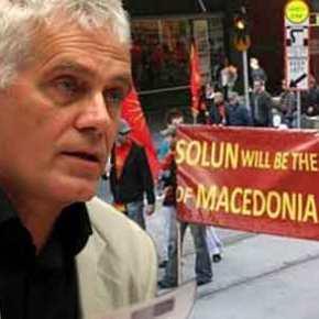 Μας μαθαίνουν «νέα» Ιστορία: Ο Π. Μελάς ήταν σύμμαχος … των Σκοπιανών λέει υπουργός τηςκυβέρνησης!