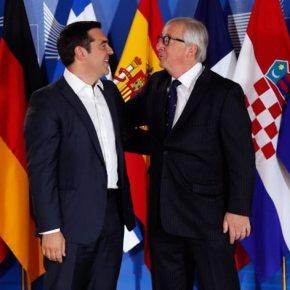 Προτάσεις Τσίπρα για το προσφυγικό στην άτυπη σύνοδο τηςΕΕ