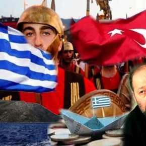 Δημήτρης Κωνσταντακόπουλος: Η υποτέλεια που σκοτώνει (οικονομικά, Μακεδονία,ελληνοτουρκικά)