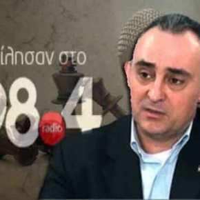 Κ. Γρίβας : Βραδυφλεγής «βόμβα» Αλυτρωτισμού ηΣυμφωνία