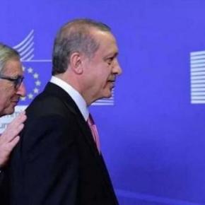 Ευρωπαϊκό «χαστούκι» στην Τουρκία για Ελλάδα, 2 στρατιωτικούς,Κύπρο