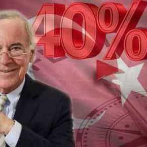 Κοντά στο 40% ο πραγματικός πληθωρισμός στηνΤουρκία;