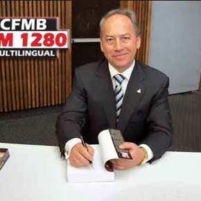 Δρ. Ιωάννης Μπουγάς στο CFMB – Radio Montréal 1280 AM Συνεντευξη για τοΜακεδονικο