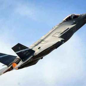 Όταν η Ελλάδα έμεινε εκτός της συμπαραγωγής και αγοράς τωνF-35