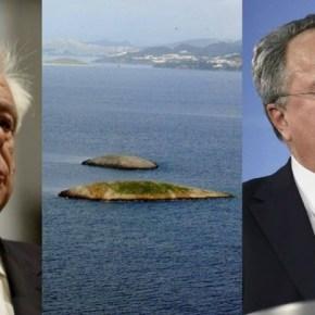 Αποστομωτική απάντηση της Αθήνας στην Άγκυρα για τα περί «τουρκικών Ιμίων» – Η αυστηρή ανακοίνωση του ΥΠΕΞ και το ηχηρό μήνυμαΠαυλόπουλου