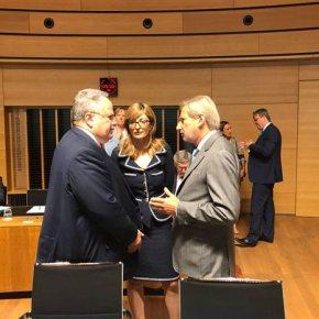 Μπλόκο στις ενταξιακές διαπραγματεύσεις πΓΔΜ-Αλβανίας
