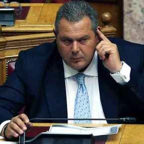 Παραιτήσεις στελεχών των ΑΝΕΛ στη Δ. Μακεδονία για τοΣκοπιανό