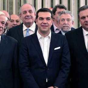 14 ψέματα για τη συμφωνία ξεπουλήματος της Μακεδονίας από τους Τσίπρα-Καμμένο-Παυλόπουλο