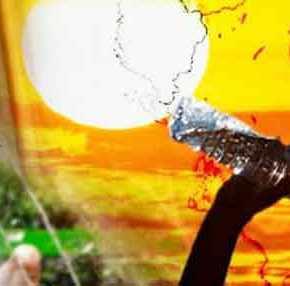 Γιάννης Καλλιάνος: «Έρχεται ο πρώτος καύσωνας» – Που θα φτάσει το θερμόμετρο τηνΠέμπτη