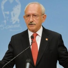 Κιλιτσντάρογλου για Ερντογάν: «Γιατί να συγχαρώ ένανδικτάτορα;»