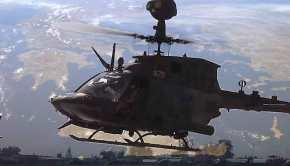 Έρχονται στην Ελλάδα τα ελικόπτερα που θα κάψουν την τουρκική επιθετικότητα στο Αιγαίο(ΒΙΝΤΕΟ)