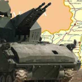 Korkut: Το αντιαεροπορικό σύστημα που αναπτύσσει ο τουρκικός Στρατός στην ανατολική Θράκη(βίντεο)
