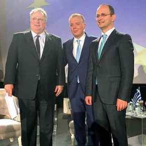 Συμφωνία Ελλάδας-Αλβανίας: Επέκταση αιγιαλίτιδας ζώνης 12 ν.μ και ΑΟΖ- Κατάργησηεμπολέμου
