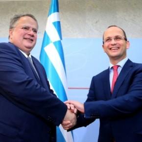 Ταραχή στην Αλβανία για τη συμφωνίαΚοτζιά-Μπουσάτι