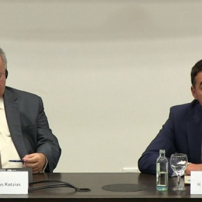 Το διαφαινόμενο ναυάγιο μιας «προφορικής» συμφωνίας με τα Σκόπια-Ανανέωση.
