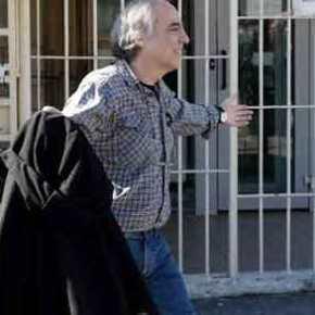 Νέα 48ωρη άδεια στον εκτελεστή της «17Ν» Δ.Κουφοντίνα: «Έσυρε» την κυβέρνηση με την «απεργίαπείνας»