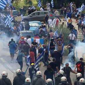 Δεν αντέχουν την κριτική – Επίθεση ΣΥΡΙΖαίων κατά απόστρατων Στρατηγών: «Είναιυποκριτές!»