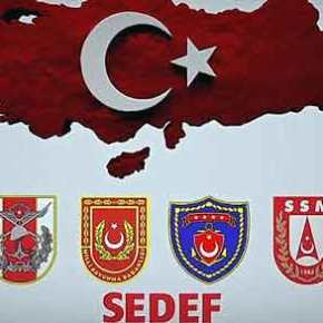 Η Άγκυρα δημοσίευσε βίντεο με το ελικοπτεροφόρο «Anadolu» και την Κύπρο να είναι τουρκική – Έρχεται και ο SOM-J…