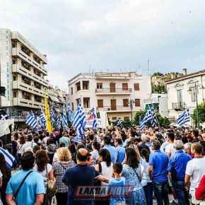 Πραγματικός Σεισμός!Ολική αντεπίθεση χιλιάδων για την Μακεδονία σε Καβάλα -Λαμία – «Πνίγεται» πλέον ηΚυβέρνηση….