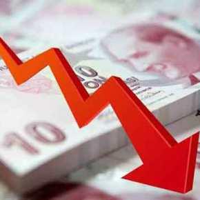 Γκρεμίστηκε η τουρκική οικονομία 24 ώρες πριν τιςεκλογές