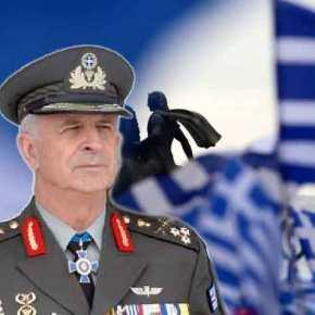 Κεραυνοί του Στρατηγού Ζιαζιά για τη συμφωνία στοΜακεδονικό