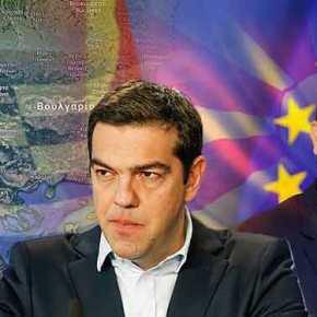 Το τέλος της Μακεδονίας σήμανε την αρχή του τέλους της Ελλάδας. Διαβάστε να δείτε τι έρχεται κατά πάνωμας