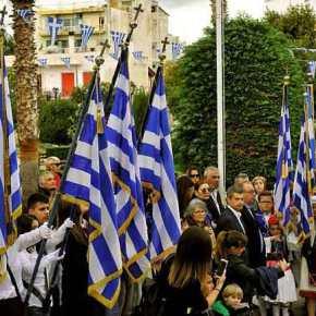 Έθεσε και θέμα απάλειψης του θρησκεύματος από τα απολυτήρια Γυμνασίου και Λυκείου οΣΥΡΙΖΑ!