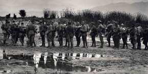 Σαν σήμερα: Οι Έλληνες συντρίβουν το 1913 τους Βούλγαρους στη μάχηΚιλκίς-Λαχανά