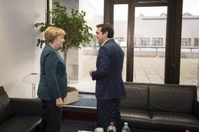 Μακεδονικό: Τα συγχαρητήρια του Βερολίνου για τηνσυμφωνία
