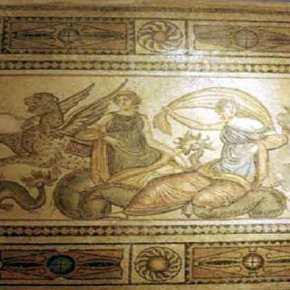 Οι Τούρκοι σε κατάθλιψη! Γεμάτη αρχαίους ελληνικούς θησαυρούς η Μικρά Ασία – Ανακαλύφθηκαν εντυπωσιακά Μωσαϊκά 2000ετών