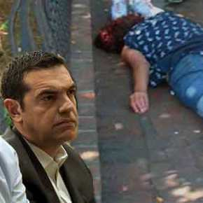 Γυναίκα τραυματίστηκε βαριά στο κεφάλι από αστυνομικούς στο Πισοδέρι – Μεταφέρθηκε στηνΚαστοριά