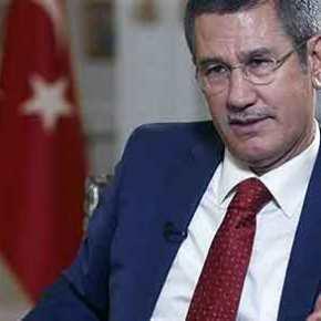 Τούρκος ΥΠΑΜ: «Δεν θα επιτρέψουμε τετελεσμένα στο Αιγαίο από τουςΈλληνες»