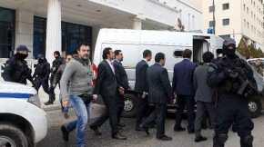 """""""Έτσουξε"""" την Άγκυρα η απελευθέρωση των 8 στρατιωτικών! Δηλώσειςθυμού"""