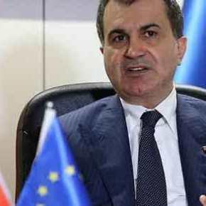 Άγκυρα: «Η υπόθαλψη τρομοκρατών που φορούν στρατιωτική στολή θα επηρεάσει τις ελληνοτουρκικές σχέσεις γιαπάντα»