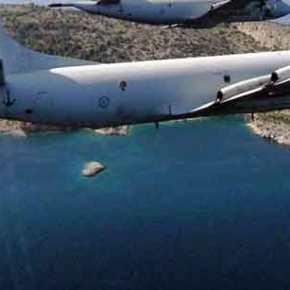 Τραγικές ιστορίες στην ΕΑΒ: Παραλίγο… ολοκαύτωμα με Αεροσκάφος Ναυτικής ΣυνεργασίαςΡ-3Β!