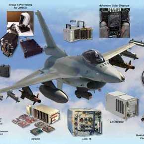 Στα πόσα μίλια θα πιάνει το ραντάρ AESA των εκσυγχρονισμένων F-16 τα F-35; Τα νέα δεν είναιευχάριστα